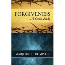 Marjorie Thompson Forgiveness